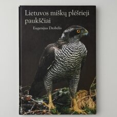 Lietuvos miškų plėšrieji paukščiai