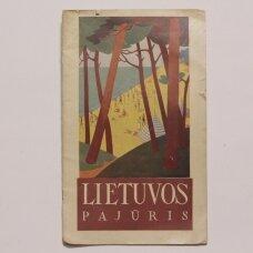 Lietuvos pajūris