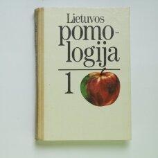 Lietuvos pomologija T. 1