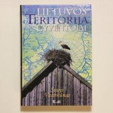 Lietuvos teritorija ir gyventojai