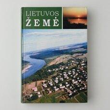 Lietuvos žemė