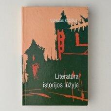 Literatūra istorijos lūžyje