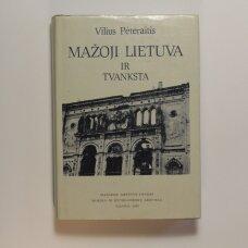 Mažoji Lietuva ir Tvanksta prabaltų, pralietuvių ir lietuvininkų laikais D. 2
