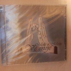 Meilė ir mirtis Veronoje CD