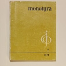 Menotyra 1979, Nr. 8
