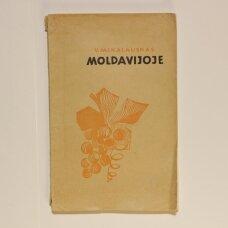 Moldavijoje