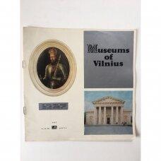 Museums of Vilnius