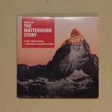 Music of the matterhorn story CD