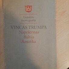 Napoleonas.Baltija.Amerika