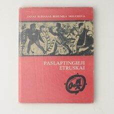 Paslaptingieji etruskai