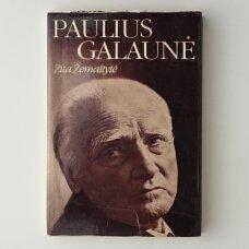 Paulius Galaunė