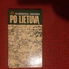 Po Lietuvą