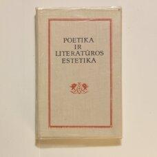 Poetika ir literatūros estetika