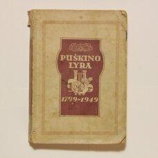 Puškino Lyra, 1799–1949