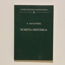 Scripta historica