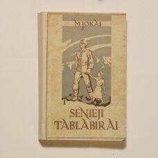 Senieji tablabirai, D. 1 - D. 2