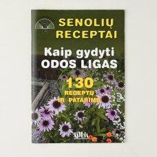 Senolių receptai kaip gydyti odos ligas : 130 receptų ir patarimų
