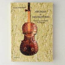 Smuikas ir smuikavimas lietuvių etninėje kultūroje