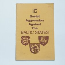 Soviet aggression against the Baltic States