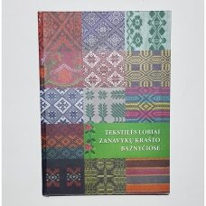 Tekstilės lobiai Zanavykų krašto bažnyčiose