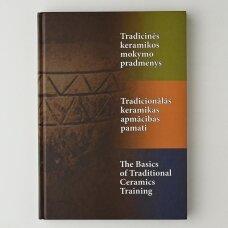 Tradicinės keramikos mokymo pradmenys