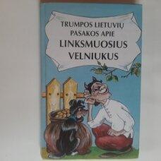 Trumpos lietuvių pasakos apie linksmuosius velniukus