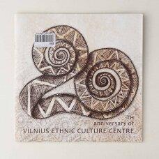 Vilniaus etninės kultūros centrui – 20 = 20th anniversary of Ethnic Culture Centre