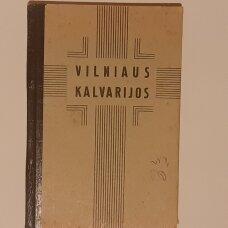 Vilniaus Kalvarijos