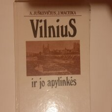 Vilnius ir jo apylinkės