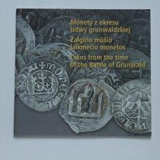 Žalgirio mūšio laikmečio monetos