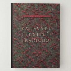 Zanavykų tekstilės tradicijos
