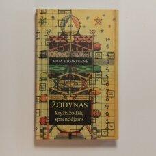 Žodynas kryžiažodžių sprendėjams